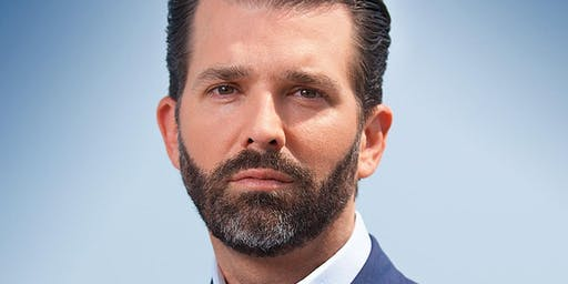 Meet Donald Trump, Jr. at the Birmingham, Alabama Books-A-Million