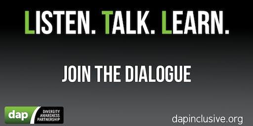 Listen.Talk.Learn. hosted by Brown School (Washington University)