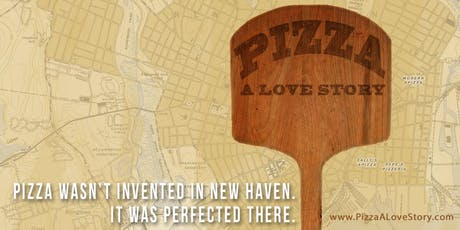 Pizza, A Love Story screening tickets