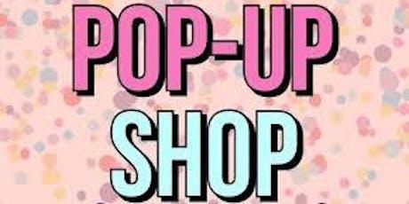 Bossbabe Pop Up Shop tickets
