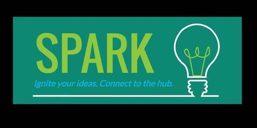 Spark: Ignite your ideas.