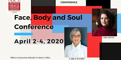 AICI SE Chapter Hosts The Face, Body, and Soul Conference tickets