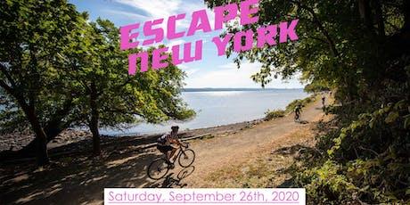 Escape New York - 2020 The 26th Edition tickets