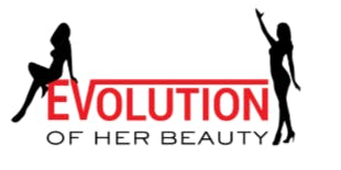 Evolution of her beauty Grand Opening