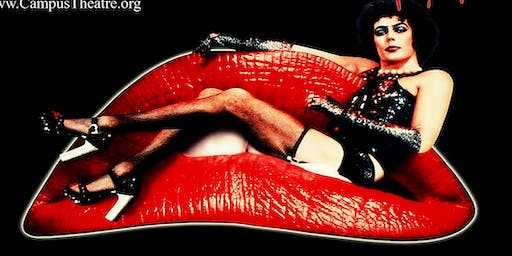 Rocky Horror Picture Show Costume Contest and Film Screening!