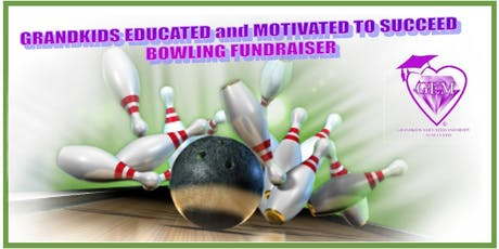 GEM Bowling Fundraiser tickets