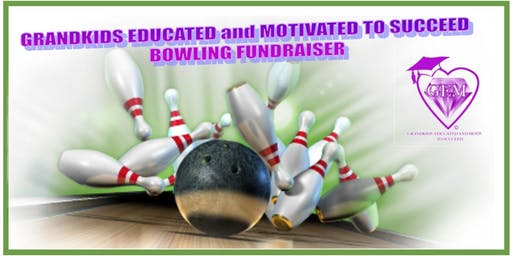 GEM Bowling Fundraiser