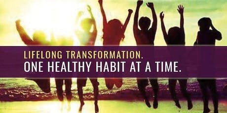 Create Your Optimal Health tickets