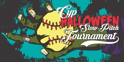 Halloween Slow Pitch