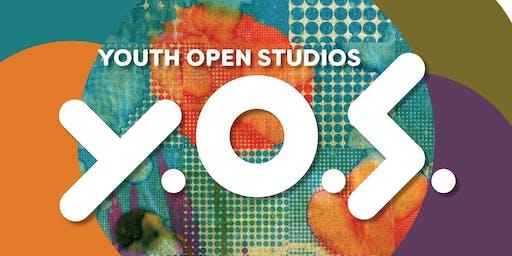 YOS 2019 with Ruth Asawa School of the Arts
