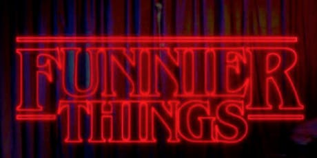 Montreal Stand Up Comedy ( Funnier Things ) tickets