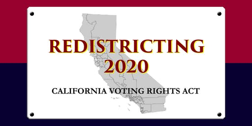 Webinar: Understanding the California Voting Rights Act