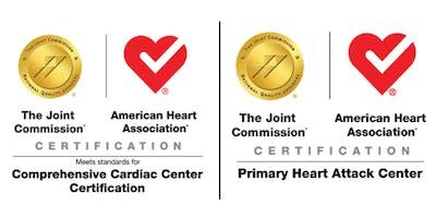 Hands-On Cardiac Center Workshop