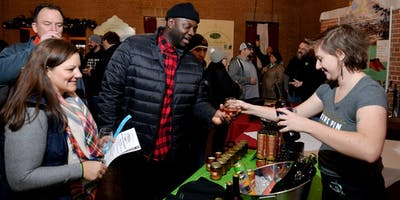 Taste of the Holidays: Craft Beer, Wine and Distilled Spirits Festival