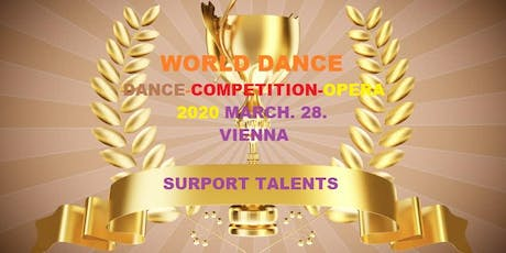2020 WORLD COMPETITION tickets