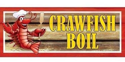 Grapevine Elks Lodge Crawfish Boil