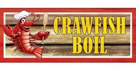 Grapevine Elks Lodge Crawfish Boil
