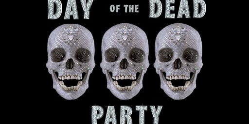 Coast Day Of The Dead Party