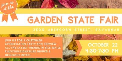 The Garden State Fair