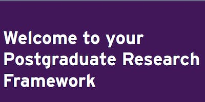 Writing a Research Proposal for Doctoral Researchers