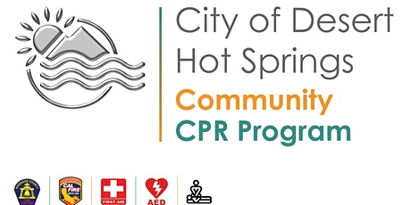 Community CPR Course tickets