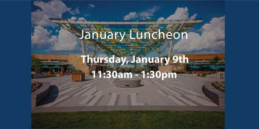 2020 January Luncheon