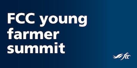 FCC Young Farmer Summit - Ignite - Winnipeg tickets