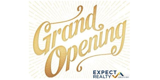 Expect Realty Ribbon Cutting and Grand Opening