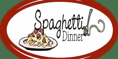 RJK PTO Spaghetti Dinner Fundraiser