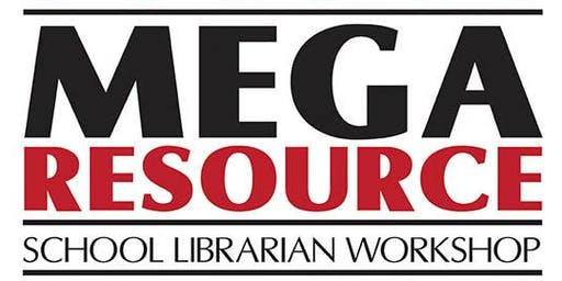 2020 MegaResource School Librarian Workshop