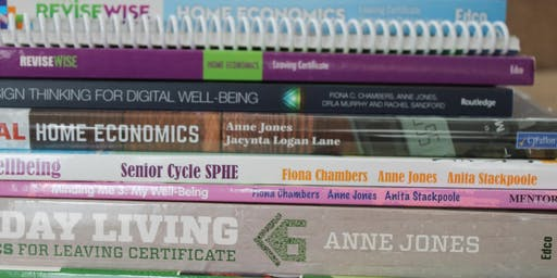 Developing my study and assessment skills in Home Economics - Revision Module 1