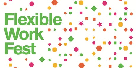 FlexibleWorkFest tickets