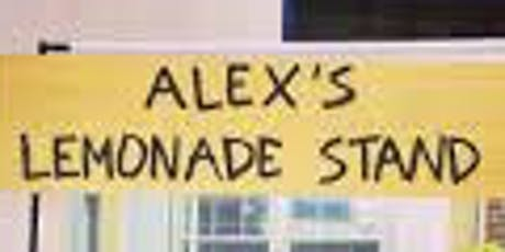 Alex's Lemonade Stand Golf Outing tickets