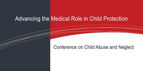 Advancing the Medical Role in Child Protection tickets