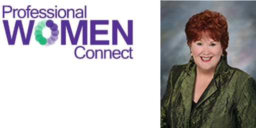 Professional Women Connect 80th Bday Cella-bration w/Cella Quinn, Nov 14