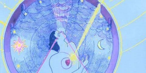 Le Voyage Intérieur- chemin qui mène vers une conscience spirituelle  sup.