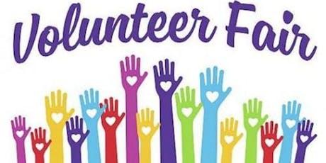 10th Annual CCNY Pre-Med Volunteer Fair -- Recruiter Registration tickets