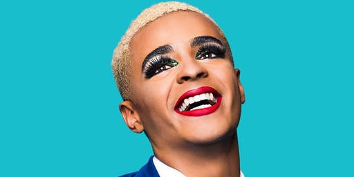 Layton Williams - Jamie Workshop @ The Zone, Bury