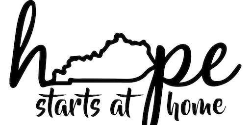 Logan County Hope Starts at Home Festival Celebration