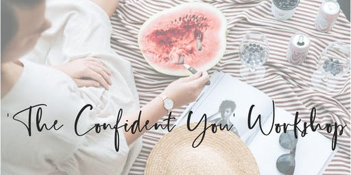 'The Confident You' Workshop