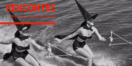La sorcière après #MeToo /#Festival des idées Paris