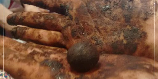 Vegan Chocolate Truffles Workshop 20th October 2019