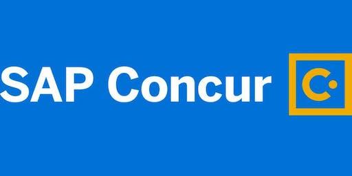 SAP Concur Recruiting - Trivia Night!