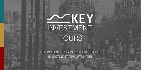 KEY Investment Property Tours tickets