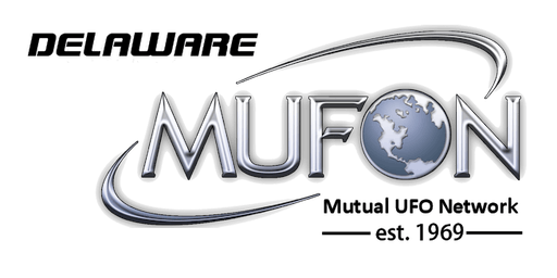 MUFON Delaware October Mtg