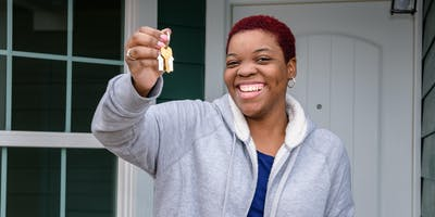 Considering Homeownership & Mortgages 101 FREE Workshop!