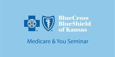 Medicare & You Seminar
