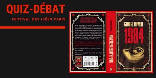Comment sauver le monde avec le langage / #Festival des idées Paris
