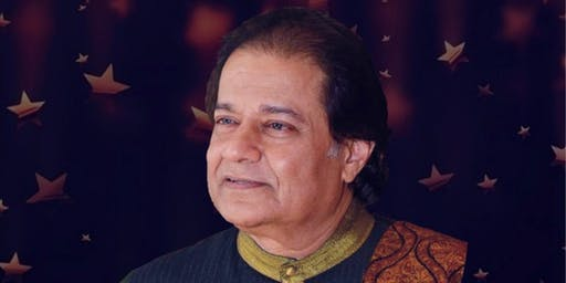 Anup Jalota Live Performance in London with Dinner by Madhu's