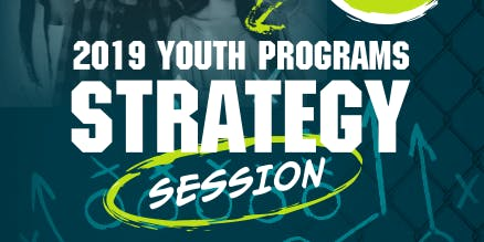 Youth Programs Strategy Session